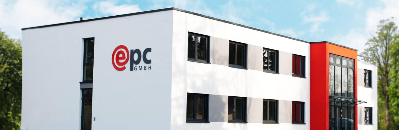 azubify - Fachinformatiker/in - Systemintegration bei epc GmbH