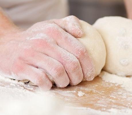 Bäcker/in