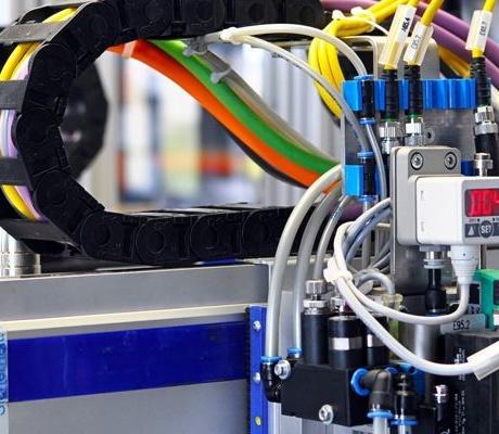 Elektroniker/in – Automatisierungstechnik