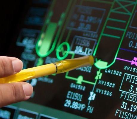 Elektroniker/in – Betriebstechnik