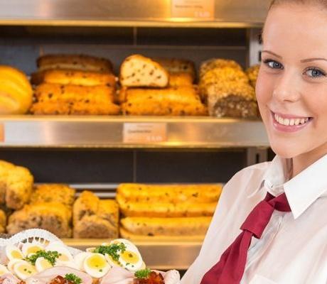 Fachverkäufer/in – Lebensmittelhandwerk