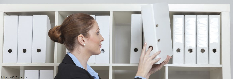 Kaufmann/-frau – Büromanagement