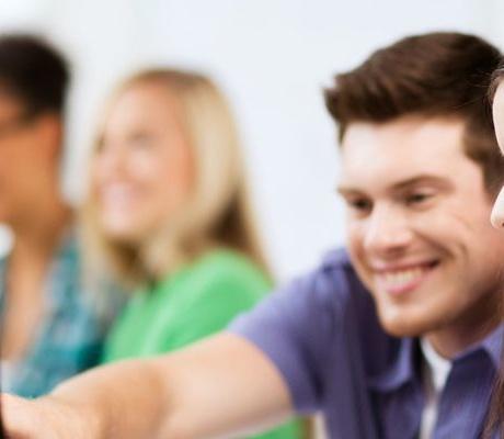 Wirtschaftsinformatik – Duales Studium (Bachelor of Science)
