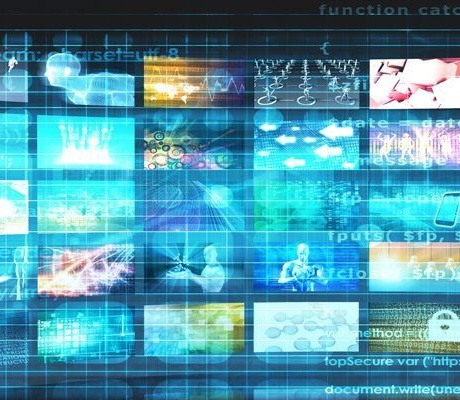 Kaufmann/-frau – audiovisuelle Medien