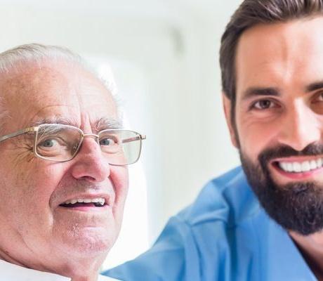 Gesundheits- und Krankenpflegeassistent/in