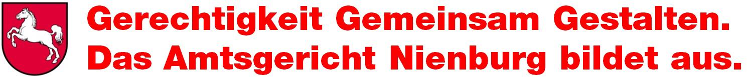 azubify - Kontaktdaten von Amtsgericht Nienburg