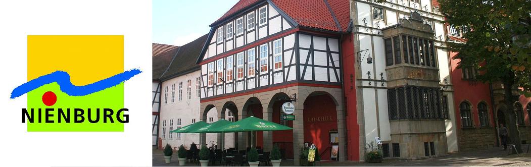 azubify - Verwaltungsfachangestellte/r bei Stadt Nienburg/Weser