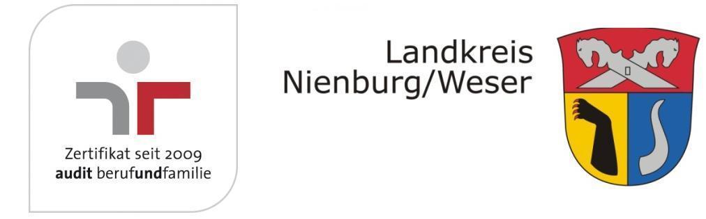 azubify - Kontaktdaten von Landkreis Nienburg/Weser