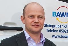 azubify - Ansprechpartner bei BAWN Betrieb Abfallwirtschaft Nienburg-Weser
