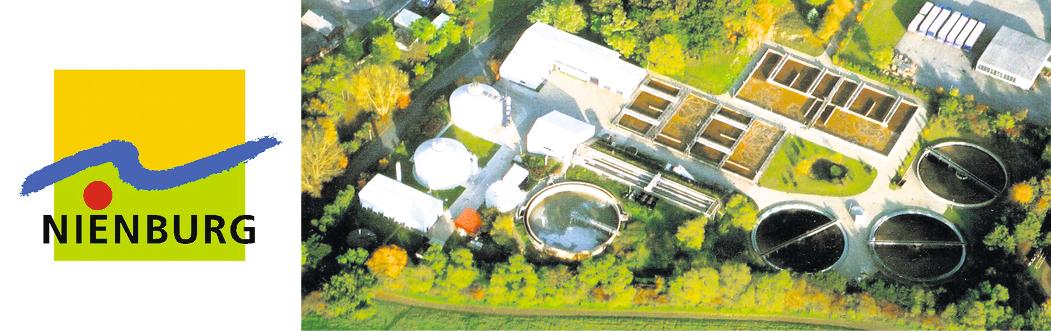 azubify - Fachkraft - Abwassertechnik bei Stadt Nienburg/Weser