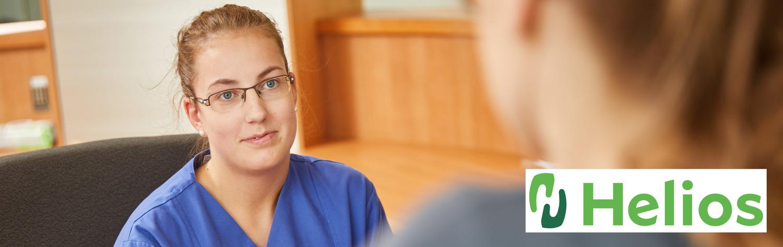 azubify - Medizinische/r Fachangestellte/r bei Helios Kliniken Mittelweser