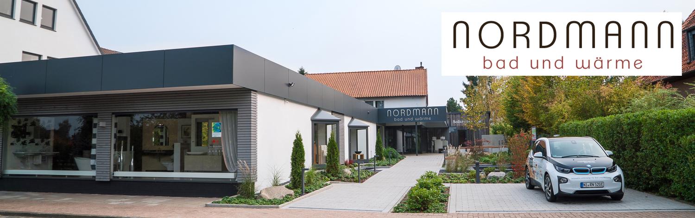 azubify - Anlagenmechaniker/in für Sanitär-, Heizungs- und Klimatechnik bei Nordmann bad und wärme