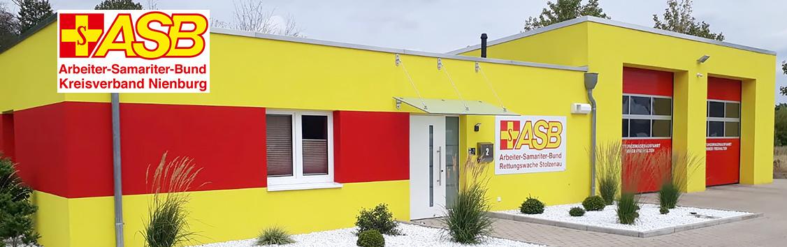 azubify - Notfallsanitäter/in bei Arbeiter-Samariter-Bund Kreisverband Nienburg