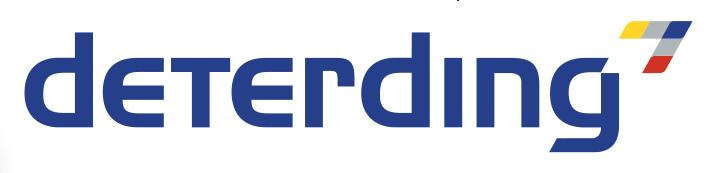 azubify - Kontaktdaten von Deterding GmbH
