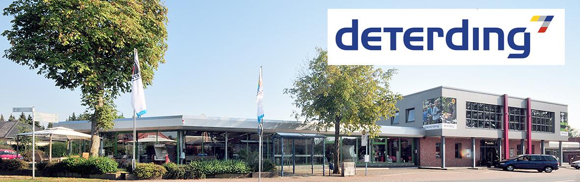 azubify - Metallbauer/in bei Deterding GmbH