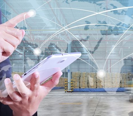 Digitale Logistik – Duales Studium (Bachelor of Engineering)