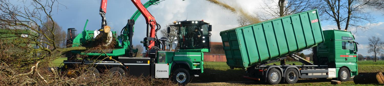 azubify - Land- und Baumaschinenmechatroniker/in bei JENZ GmbH Maschinen- und Fahrzeugbau