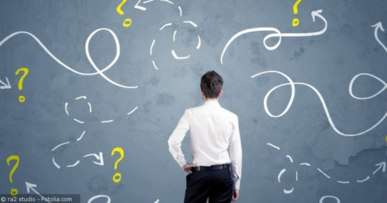 7 Alternativen zum Bürokaufmann