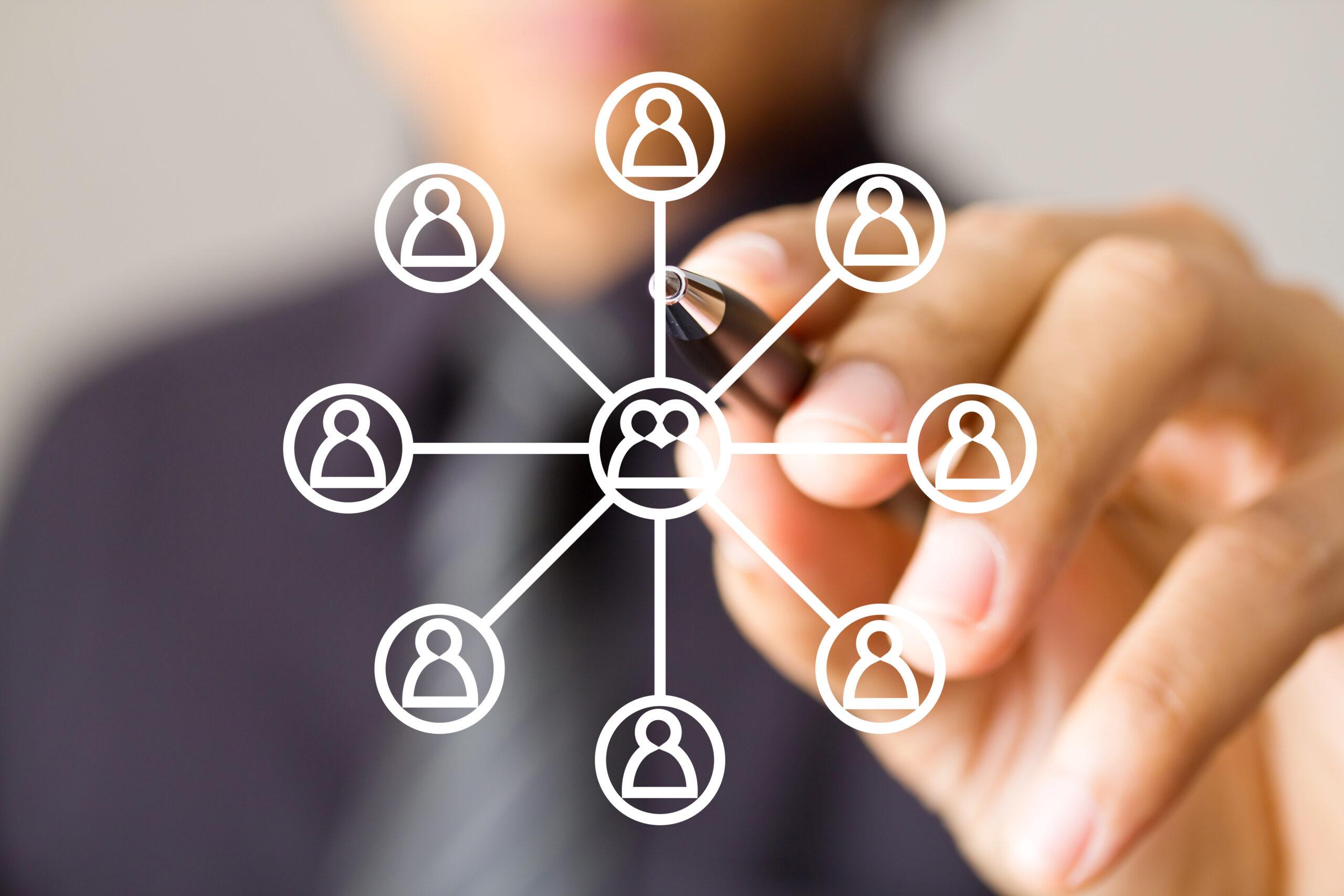 Networking in der Ausbildung: So profitierst Du von Kontakten