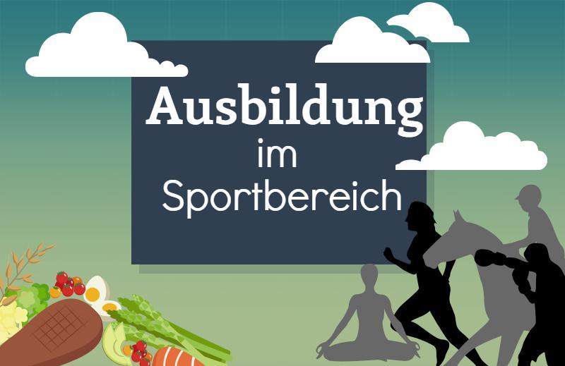 Ausbildung im Sportbereich – starte durch als Trainer, Choreograph, Skilehrer und vieles mehr