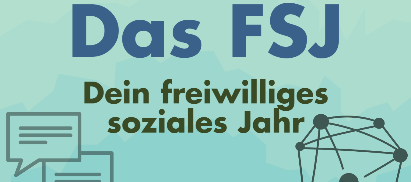 Freiwilliges Jahr vor der Ausbildung? Deshalb lohnt sich das FSJ!