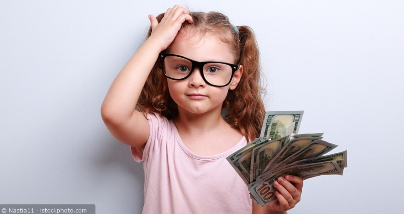Kindergeld in der Ausbildung? Das musst Du beachten