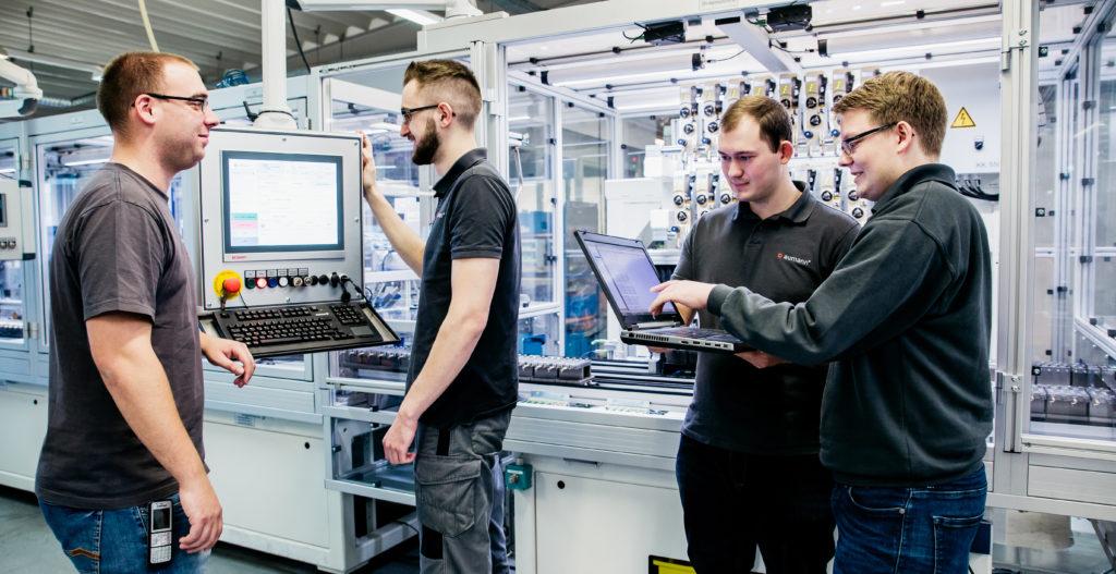 azubify - Aumann Espelkamp GmbH