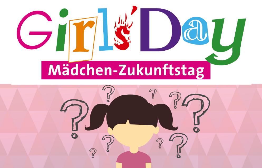 Girls'Day 2017 im April – Dein Start in die Berufswelt