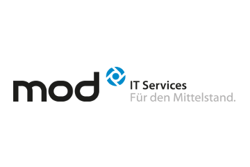 mod IT Services GmbH