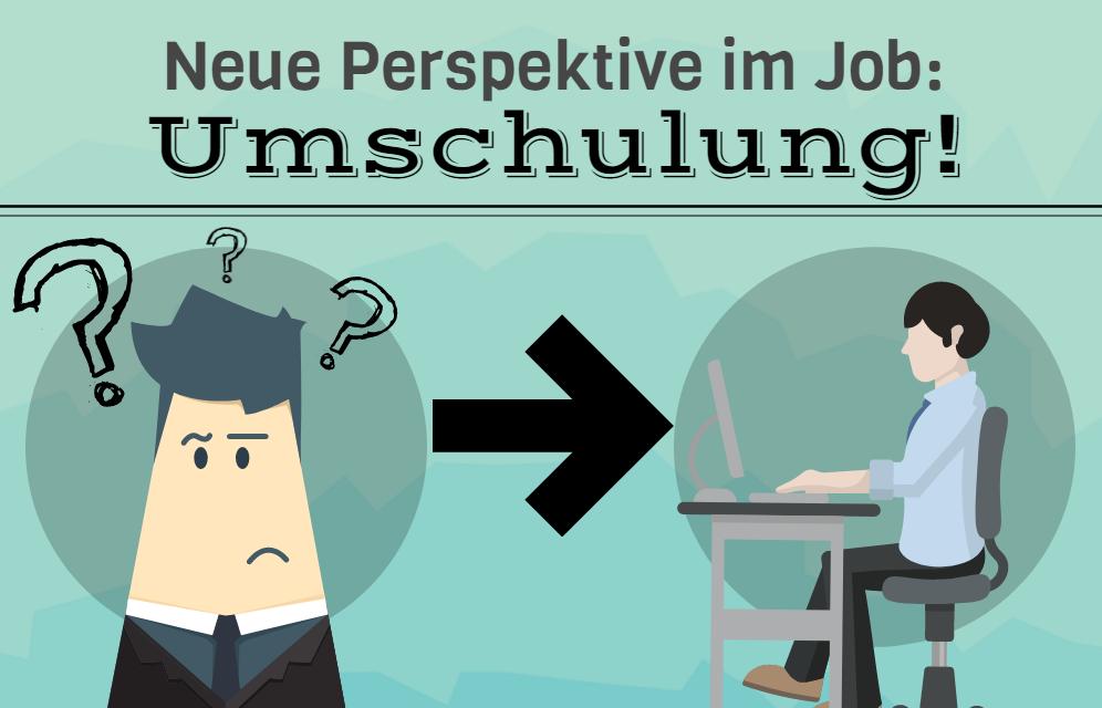 Umschulung bei Bornemann – vom Bürokaufmann zum IT-Systemkaufmann
